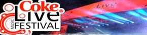 Coke Live Music Festival Poland
