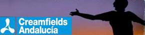 Creamfields Festival Andalucia