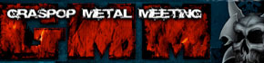 Graspop Metal Meeting Festival