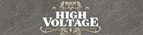 High Voltage Festival, Victoria Park, London