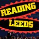 Reading Festival and Leeds Festival