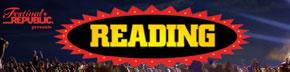 Reading Festival, UK
