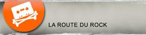 La Route Du Rock Festival, France