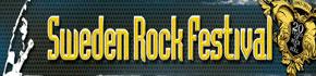 Sweden Rock Festival, Solvesborg, Sweden
