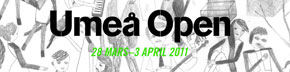 Umea Open Festival, Sweden