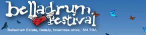 Belladrum Tartan Heart Festival, Scotland