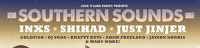Southern Sounds Festival, London, UK