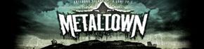 Metal Town Festival, Gothenburg, Sweden