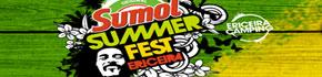 Sumol Summer Fest, Portugal
