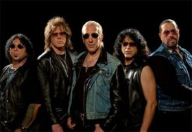 Twisted Sister 2012