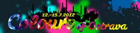 Colours of Ostrava Festival, Czech Republic