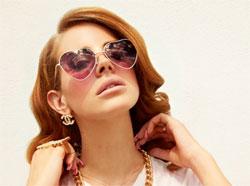 Lana Del Rey at Latitude Festival 2012