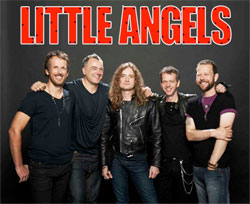 Little Angels 2012
