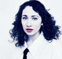 Regina Spektor 2012