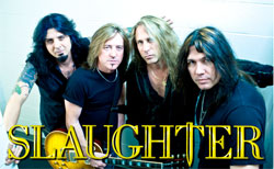 Slaughter 2012