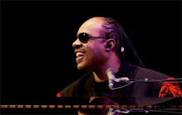 Stevie Wonder at Bestival 2012