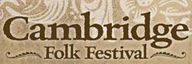 Cambridge Folk Festival, UK