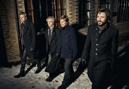 Duran Duran at Exit Festival 2012