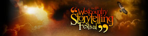 West Country Story Telling Festival, UK