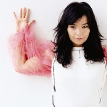 Bjork cancels festival shows