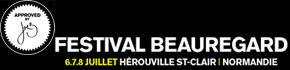 Festival Beauregard, Caen, France