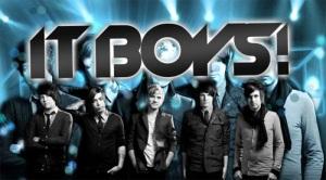 IT Boys - Vans Warped Tour UK 2012