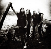 Machine Head to headline Bloodstock Open Air 2012