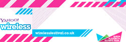 Wireless Festival 2013